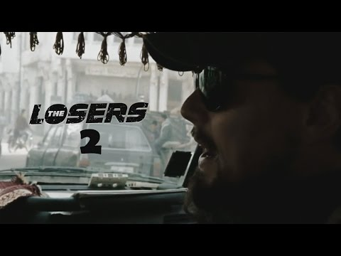 The Losers 2 Trailer 2018 HD
