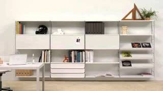 Wall Shelves Picture Ideas Shelving Units With Drawers