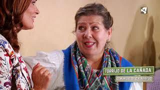 Torrijo: lavanderas, gigantes y Iglesia de San Juan - Menudo es mi pueblo