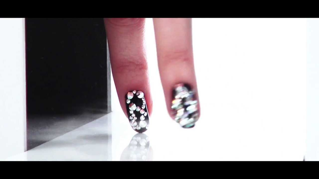 The Hottest Nail Trends Worldwide, Nail Fashion Show, Summer 2013 ...