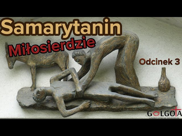 Samarytanin odc. 3
