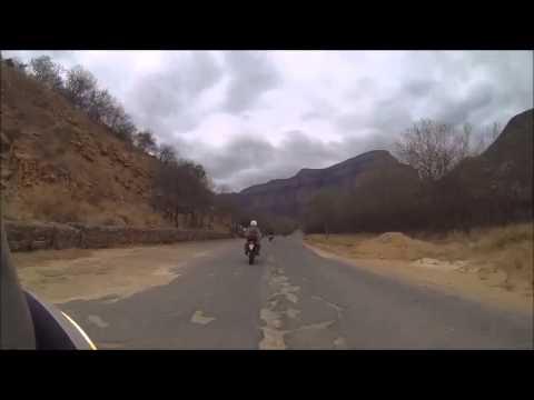 Orrie Baragwanath to Blyde River