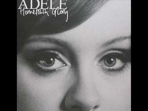 Adele  Hometown Glory High Contrast Remix DRUM & BASS