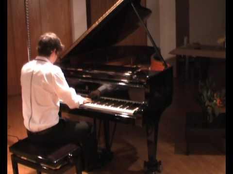 """Debussy Prélude Livre I No.10 """"La cathédrale engloutie"""": Profondément calme"""