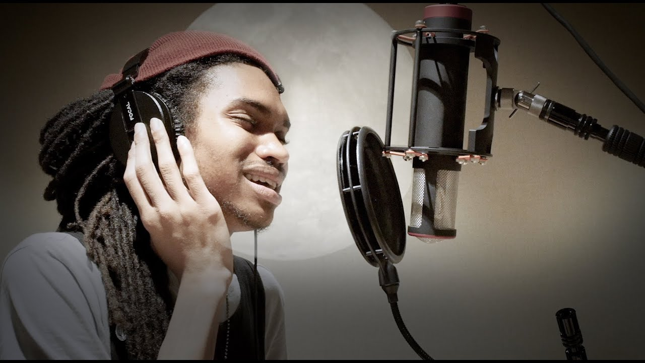 Universal Audio Apollo Artist Sessions Vol  VIII: Just Blaze & Phony Ppl