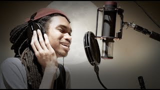 "Universal Audio Apollo Artist Sessions Vol. VIII: Just Blaze & Phony Ppl ""Why iii Love the Moon""."