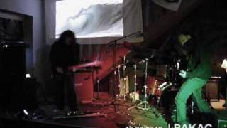 Five Seconds To Leave - Seventh Wave (Live @ PAKAC, 16.03.2010.)