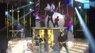 SBS 2014 가요대전 스페셜 무대, NEXT