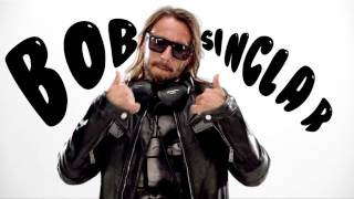 Bob Sinclar feat Colonel Reyel & Mr Shammi - Me not a Gangsta (official video)
