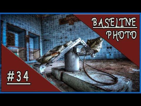 #34 Lost Place / Das Grusel Lazarett / OUTTAKES /Urbex Germany