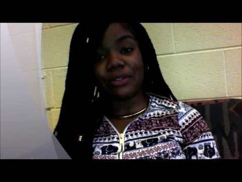Kimberly Morris' Personal Statement for Youth In Missions Scholarship