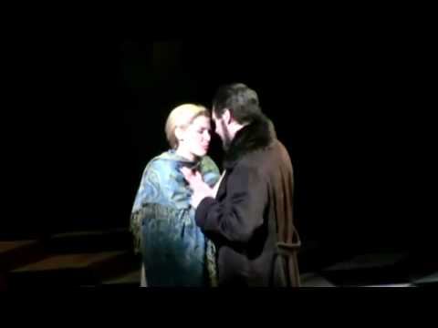 Ensemble- Love Finds You- Doctor Zhivago Broadway Clip