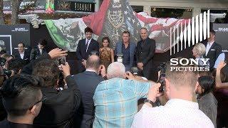 SICARIO: DAY OF THE SOLDADO - Premiere Sizzle