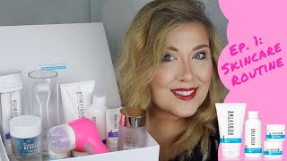 EP 1 Skincare/ Makeup 101: In Depth and Focused (Ft. Rodan and Fields, Halo Beauty, Clarisonic)