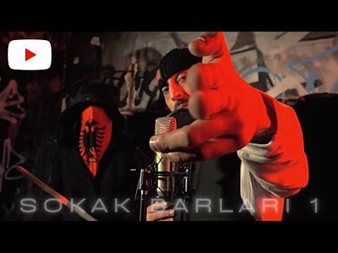 TekMill - Sokak Barları .1 (Official Video)