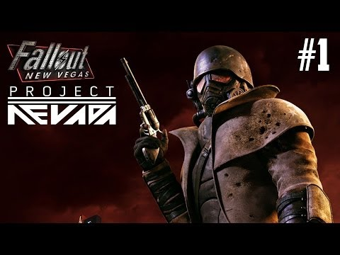 Fallout New Vegas/ Project Nevada Mod - Helping Goodsprings