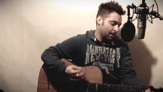One More Time - Diesel acoustic cover by David Agius