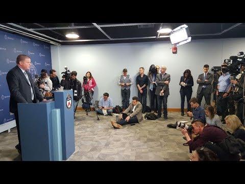 @TorontoPolice News Conference Re: Bruce McArthur Investigation Update | Wed., April, 11th, 2018