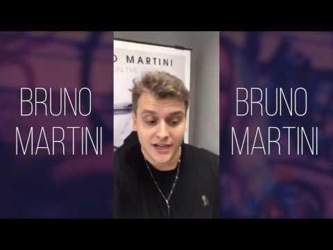 Entrevista Bruno Martini   FebreTeen