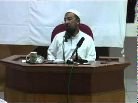 Ustaz Azhar Idrus - Iman, Islam, Ihsan Part 5.mp4