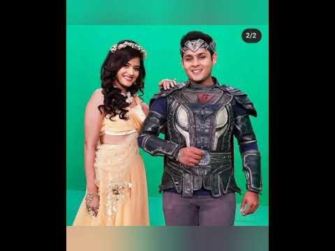 Download Dev Joshi AND Anahita Bhooshan#Lovely pictures#Devanya❤