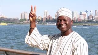 Gambar cover Oger Kabore - Retro music Burkinabe- Pag ne Raogwa !