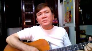 Chiều trên phá Tam Giang ,  sáng tác ns TTThanh