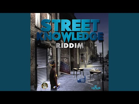 Street Knowledge Riddim (Instrumental)