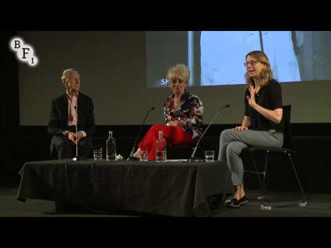 Sparrows Can't Sing Q&A with Barbara Windsor | BFI