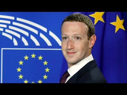Mark Zuckerberg, Facebook and your privacy