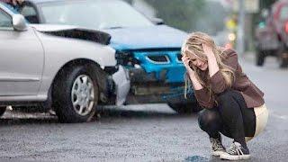 видео Если пешеход виновник ДТП