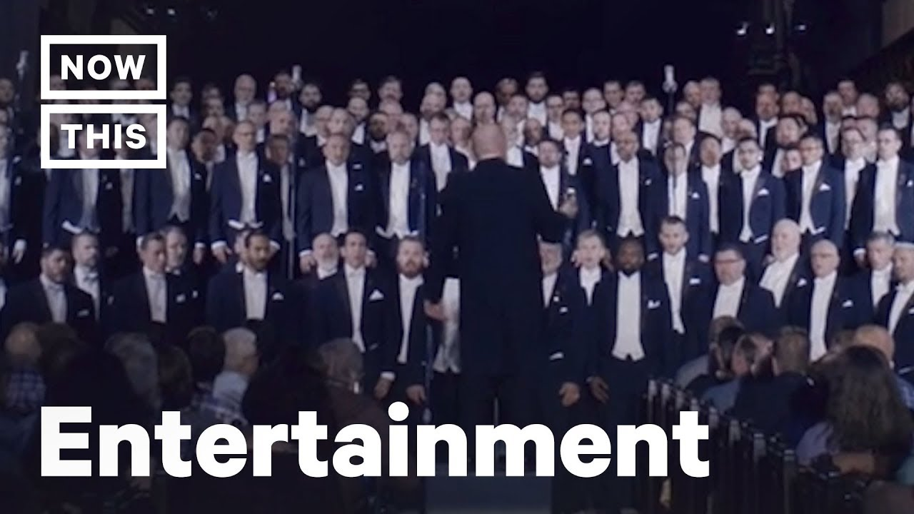 Why This Gay Men's Chorus Toured the Deep South