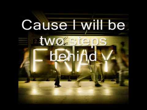 lyrics We build then we Break