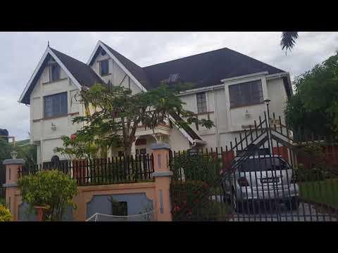 Guyana Homes & Communities(Upscale Continental Park)