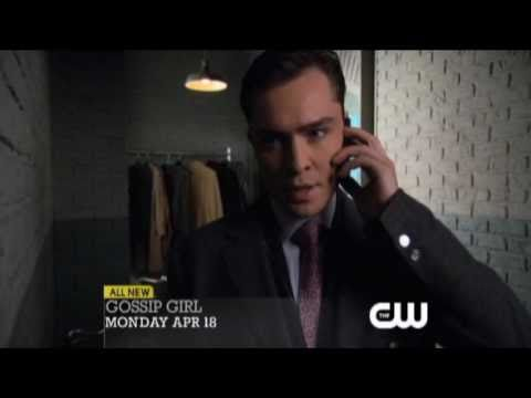 "Gossip Girl 4x18 ""The Kids Stay In The Picture"" PREVIEW Promo #1"