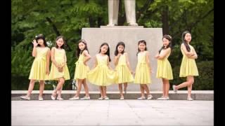 리틀뮤즈 [ Little Muse ] - 3집 나눔의 행복