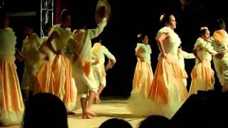 La Piragua minis CLUB DE CUECA TRINAR DE ESPUELAS Nacimiento Chile