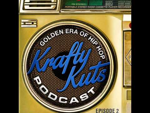 Krafty Kuts - Golden Era Of Hip Hop Pt II MIX ONLY DIRTY VOL