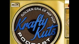 Krafty Kuts - Golden Era Of Hip Hop Pt II MIX ONLY DIRTY VOL 2