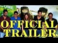 Welcome To Karachi - Official Trailer - Arshad Warsi & Jackky Bhagnani (HD)