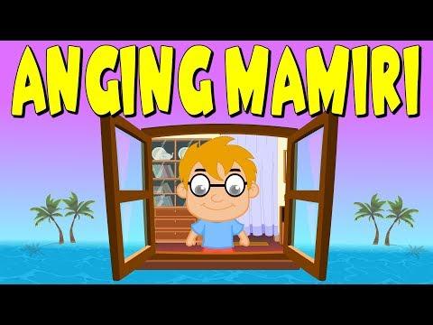 Anging Mamiri | Lagu Anak TV