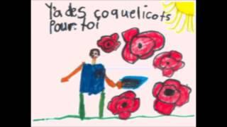 Jour du Souvenir - Beau Coquelicot Chanson - York School (Mme Zaimi)