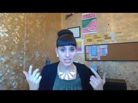 Mid-Career Creative Women Interviews