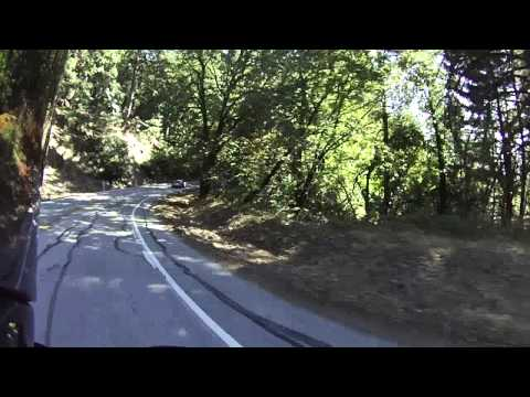 1st Attempt - Saratoga - HWY 9 - 7/31/2013