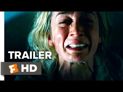 A Quiet Place Movie Hd Trailer