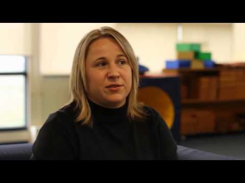 Welcome to Early Childhood Intervention Services - English