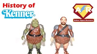 The History of Kenner