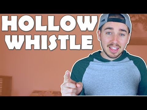 How To Beatbox - Hollow Whistle (Calexy/Babeli Whistle) Tutorial
