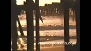 Pacific Ocean Park Pier Surfers - P.O.P. Venice and Santa Monica Pier mid 1970s