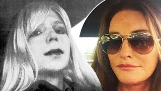 Chelsea Manning Accuses Caitlyn Jenner Of Being A 'Grinch'